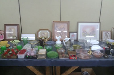 Antique Auction presented by Wagner Auction Services
