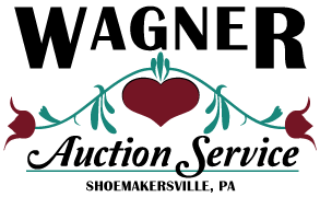 Wagner Auctioneers | Auctions in Berks, Schuylkill, Lebanon and Lehigh counties and  surrounding areas