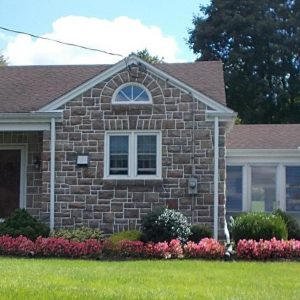 fleetwood stone exterior house sold