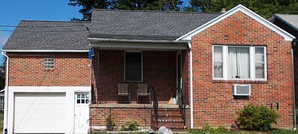 hamburg brick home sold august 2020